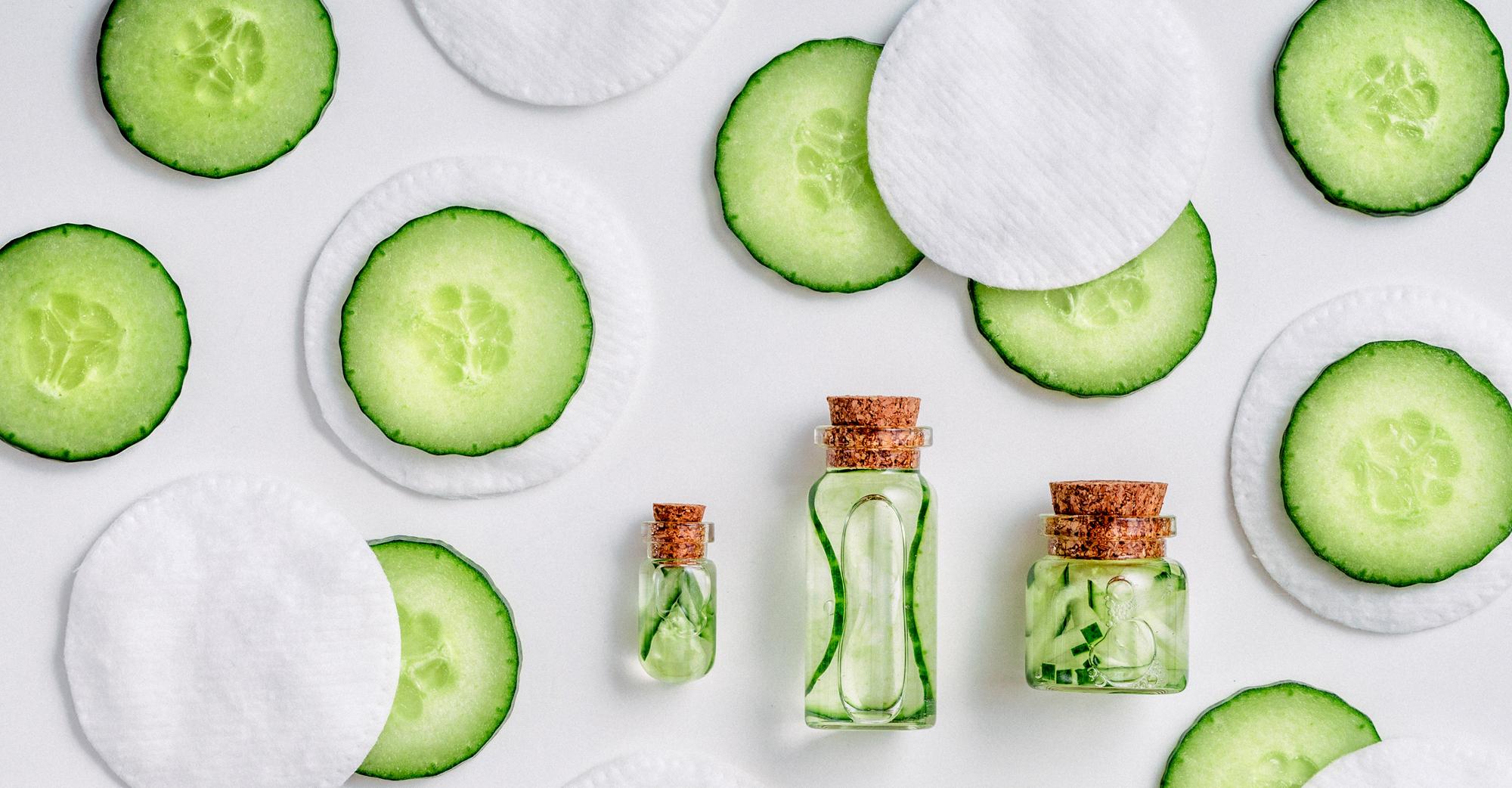 Gli utilizzi del cetriolo in cucina … e non solo!
