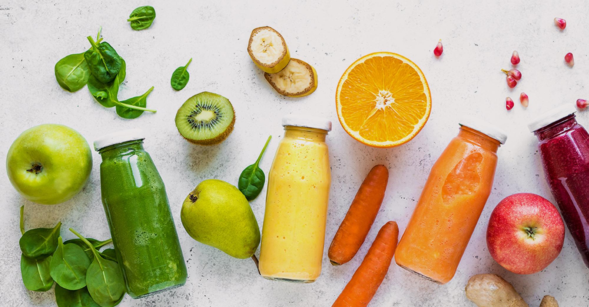 Una pausa pranzo light e nutriente