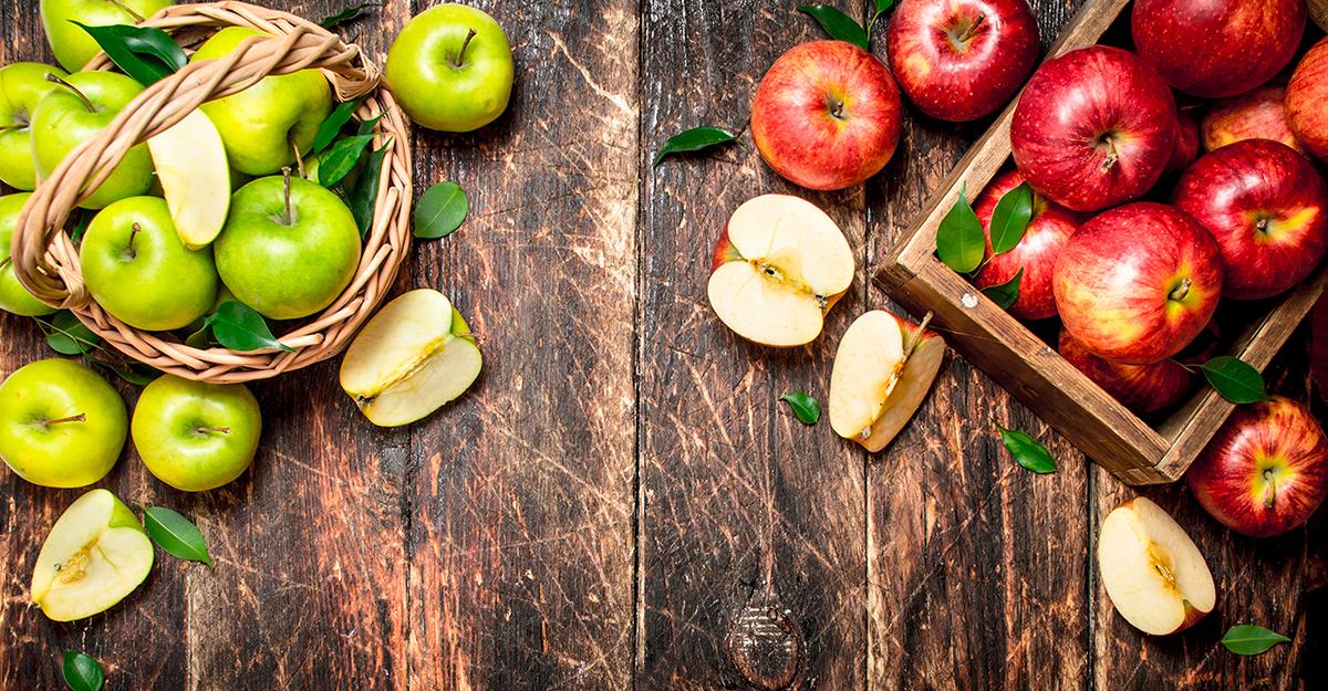 La mela Altoatesina – Elisir della salute