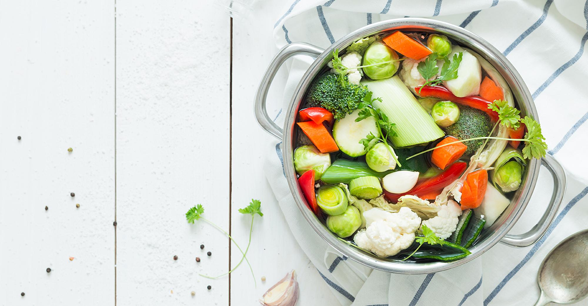 Frutta e verdura contro il freddo: tutto ciò che bisogna sapere