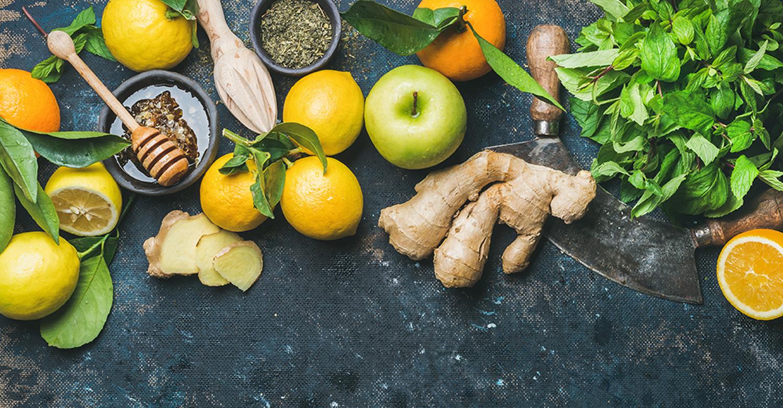 Alimenti detox, quali sono e perché non possiamo farne a meno