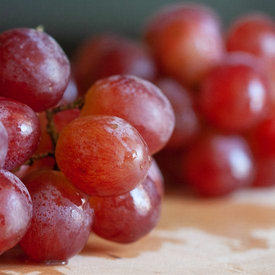 Curiosità e benefici dell'uva